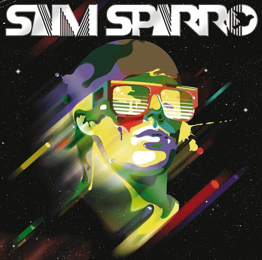 Sam Sparro альбом Sam Sparro (International E-Album)
