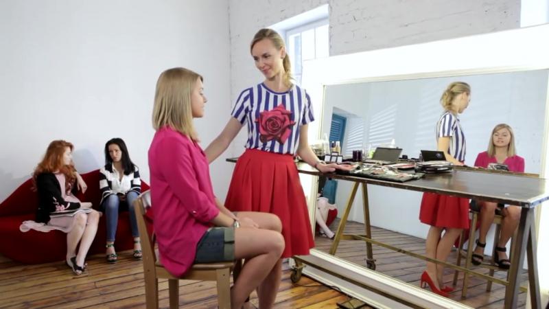 Макияж для блондинки, брюнетки и рыжей. В чем разница