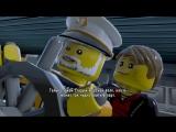 LEGO City Undercover (Демонстрація гри)