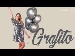 Sempertex Graphite