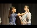 Письмо Деду Морозу|Инклюзивный танец|Ракитина Светлана