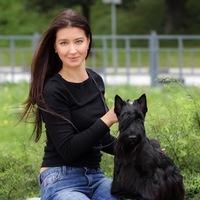 Ксения Марохонова
