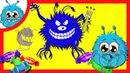 МАШИНКА ВИЛЛИ 7 Детектив 3 серия мультики про машинки для детей НЕСНОСНЫЙ ВИЛЛИ И МАЧУДИК