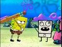 Spongebob la di di da