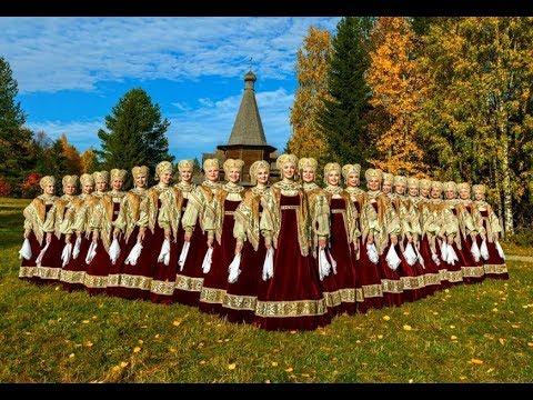 Государственный академический Северный русский народный хор выступил в Смоленске