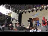 Yo La Tengo - Sister Ray (The Bells Lou Reed  30.07.2016)