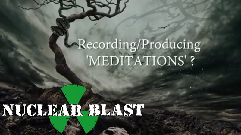 KATAKLYSM - Recording Producing Meditations (OFFICIAL TRAILER)