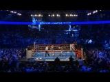 Джош Тейлор — Винстон Кампос (HD 1080)
