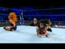 Becky Lynch vs. Ruby Riott
