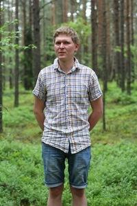Алексей Шамукаев