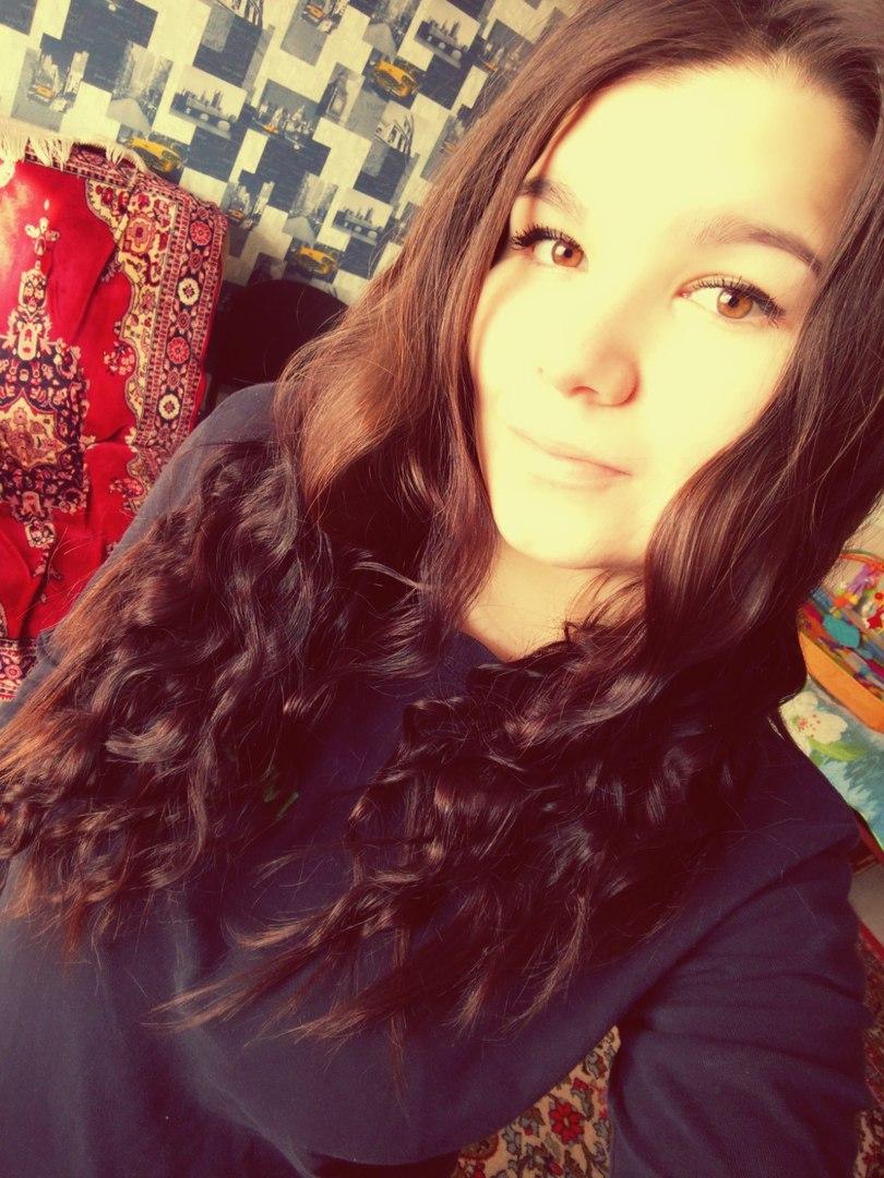 Лена Петрова, Агрыз - фото №2