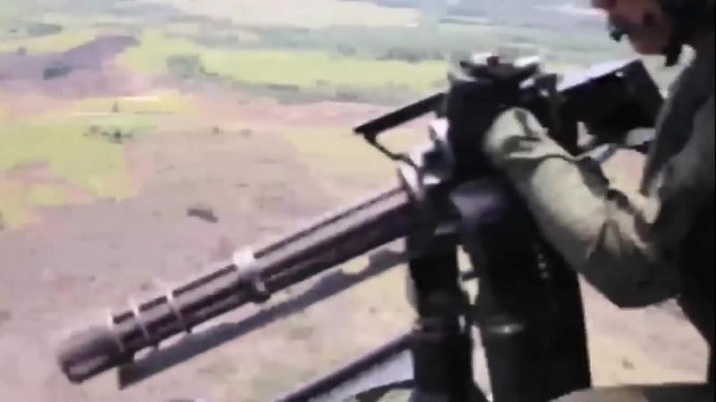 Скоро! Дебюты Gatling Gun Tactical System на фазендах путена, мандведева, дирип аски, щувылова и прочей поебени.