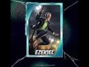 Ezekiel - Spider-Man Unlimited