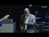 Maceo Parker - Off the hook - Live 2014