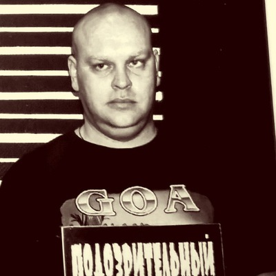 Кирилл Будкевич