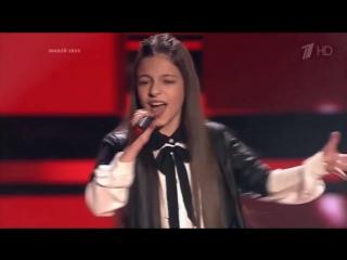 Девочка из Абхазии покорила наставников! Спела круче Гагариной - «Драмы больше нет»