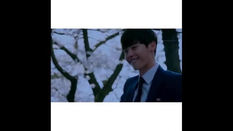 Jongsuk k-drama edit