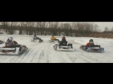 Видеовизитка 59secund Ice Karting IceKartingPerm