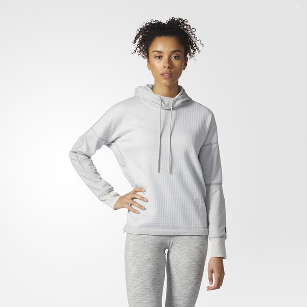 Худи adidas Athletics x Reigning Champ
