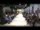 Молодые кавказские дизайнеры на Ethnic Fashion Day. Прямая трансляция