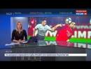 В российском футболе сенсация аутсайдер Премьер-лиги одолел знаменитый Спартак