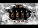 Обзор Smok Alien Kit 220W | Сигель напрягся | from