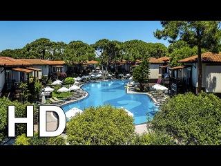 Hotel Papillon Ayscha, Belek, Türkei