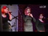 160227 D Cup Crew - Jackpot (Block B cover) LIVE