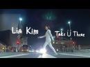 Lia Kim Take Ü There by Jack Ü ft Kiesza   YAK FILMS Popping Dance