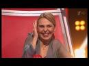Никто не ожидал такого дуэта!! Баста и Полина Гагарина «Stan» - Голос новый сезон