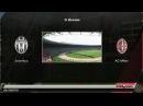 Ювентус 2-1 Милан: 6 ЛЕТ НАЗАД / Ибрагимович проигрывает команде Дель Пьеро и Сисоко. Обзор FIFA11