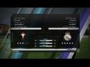 Сельта 2-2 Реал Мадрид: 6 ЛЕТ НАЗАД / Везунчик Адебайор и ловкий Озил. Обзор матча FIFA11
