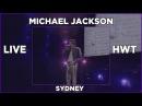 Michael Jackson | Live in Sydney 1996 | HWT | 720p | 30FPS