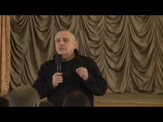 И.С. Смирнов (ИВКА РГГУ) _ Китайская культура в зеркале поэзии