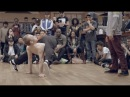 Cheerito RUSSIA vs Nick Abat USA Dexterity Dance League ATLANTA 2017 YAK x Finger Circus