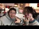 Lil Peep и его друг приглашают в YOTASPACE