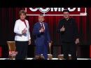 Гарик Харламов, Дмитрий Грачев - Путин, Ким Чен Ын и Ангела Меркель