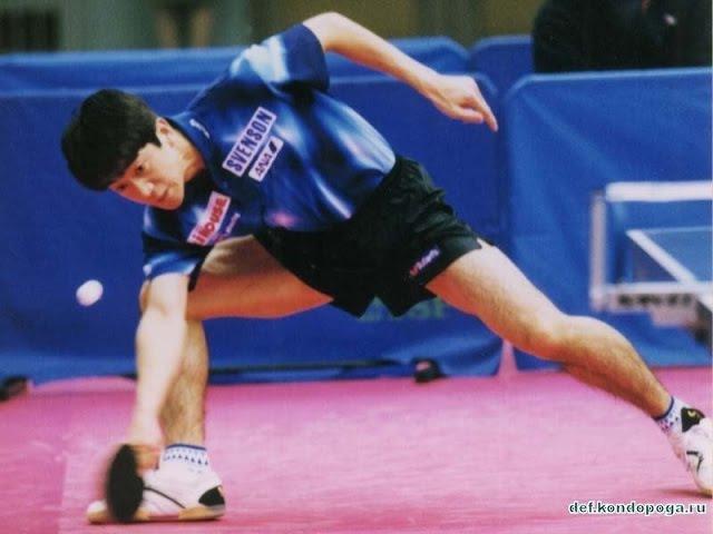 Koji Matsushita - Old School Defender