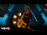 Ed Sheeran Perform 'Shape Of You' Grammy 2017