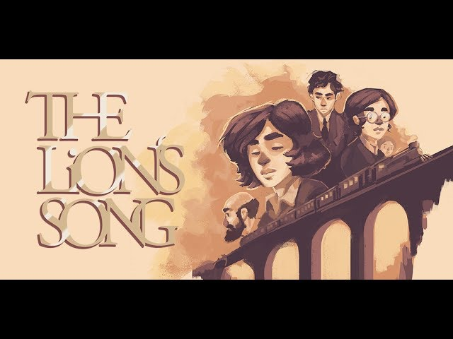The Lion's Song: Full Season Launch Trailer (Steam, iOS, Android, Mac)