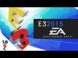 Стрим E3 2015 - Electronic Arts Mass Effect Andromeda. Need For Speed, Mirror's Edge Catalyst