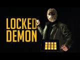 LOCKED DEMON - DUBSTEP DRUM PADS 24 HALLOWEEN