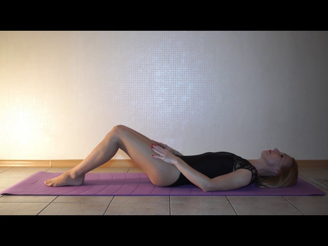 Гимнастика для тазобедренных суставов № 2 упражнения для лечения коксартроза или некроза головки