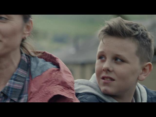 McDonald's Dead Dad Advert / Commercial [90 seconds, unedited]