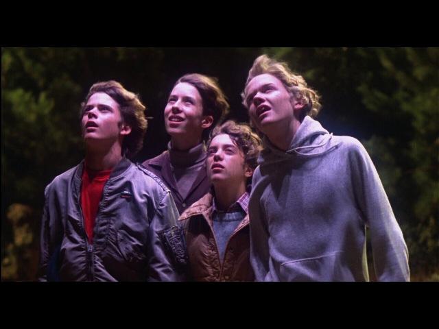 Инопланетянин / E.T. the Extra-Terrestrial (1982) - Trailer
