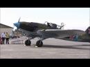 Легендарный ИЛ 2 штурмовик IL 2 снова в небе проверка и полет