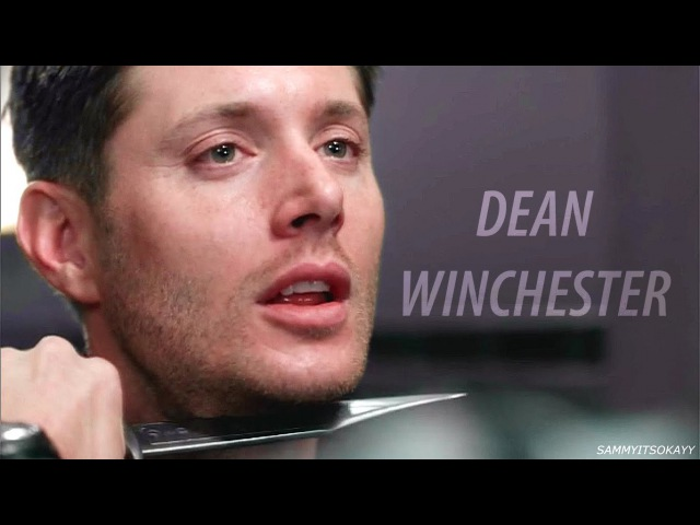 Dean winchester | talk dirty