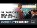 Journeytogether: St Patrick's College, Wellington