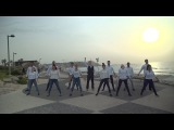 Israel Songs for Peace Mashup - Dance Spectacular! - Elliot Dvorin Key Tov Orchestra -