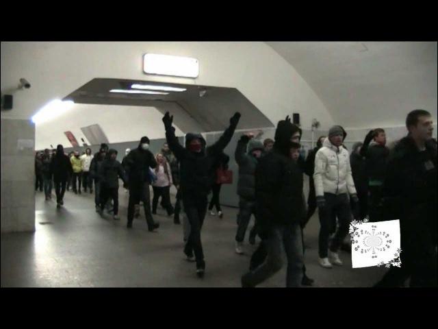 Фронде ТВ, 18.02.2012 - Националисты Прорыв к Кремлю